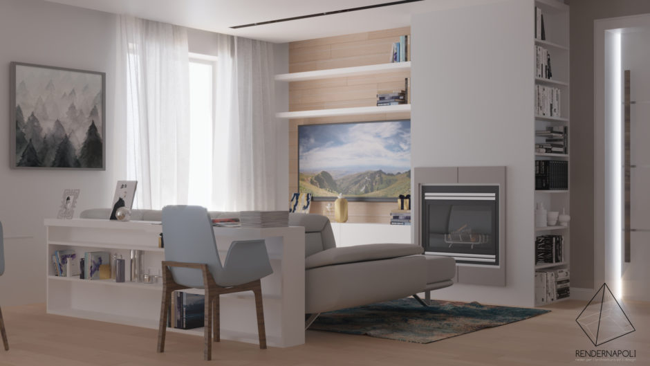 Render Salerno